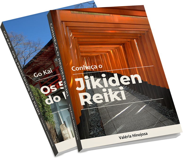 Ebook Jikiden Reiki